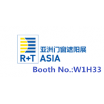 Welcome to R+T Asia Fair in 2020