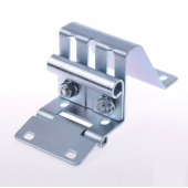 Protection The clamp hand adjustable side hinge