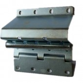 Adjustable Clamp Hand Side Hinge