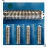 5 1/4'' Industrial Door Electroplating Torsion Spring