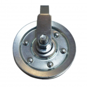 "4"" Pulley QY1522"