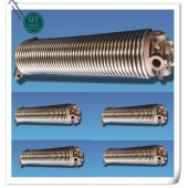 3 3/4'' Industrial Door Electroplating Torsion Spring