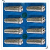 6'' Galvanized Industrial Door  Torsion Spring