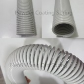New Item!  Powder Coating Spring With Different Sizes