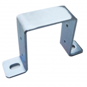 Five Sizes  Industrial Door U Clamp