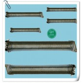 1 3/4'' Garage Door Electroplating Torsion Spring