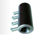Two Sizes Cast Steel Industrial Door Coupling